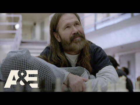 60 Days In: Bonus - Matt Cries for His Son (Season 4, Episode 9) | A&E