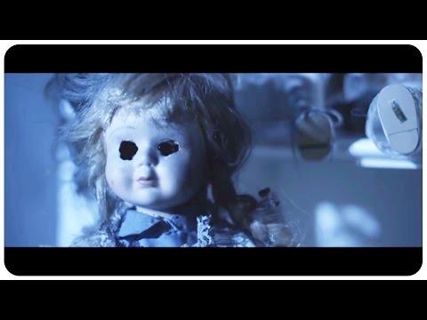 CHILD EATER Trailer 2016 Horror Movie