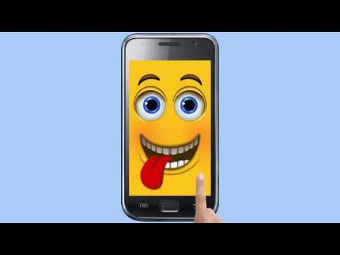 Video of Funny Face, Smileys