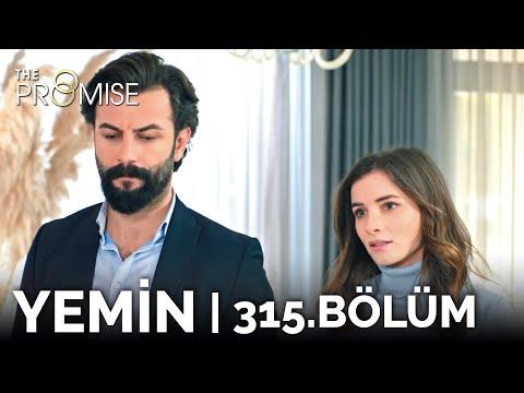 Yemin 315. Bölüm | The Promise Season 3 Episode 315