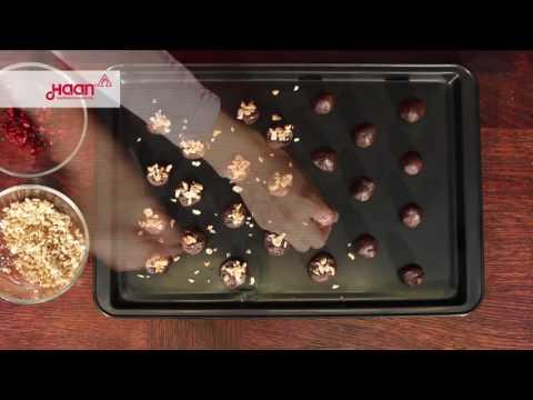 Cara membuat Brownies Cookies