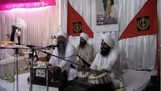 Turlock (CA) United States  city photos gallery : (1)Sant Baba Pritpal Singh - Turlock, CA, USA - Barsi Sant Jathedar Mahinder Singh Ji Rara Sahib