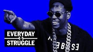 Complex - 2 Chainz Drops Gems on Everyday Struggle Episode 136 | Joe Budden & DJ Akademiks
