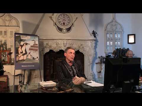 Паноптикум  на rаin.тv из студии Nеvzоrоv.тv.  От 17.05.18 - DomaVideo.Ru