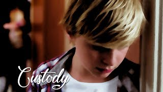 Custody  Jusqu    La Garde    Movie Review