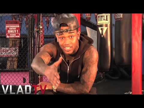 cassidy - http://www.vladtv.com - Conceited shared his thoughts on potentially battling Cassidy in the future, in this clip from his exclusive interview with VladTV Ba...