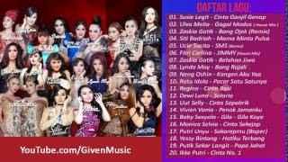 Video LAGU DANGDUT TERBARU - HITS DANGDUT BARU 2017 MP3, 3GP, MP4, WEBM, AVI, FLV Januari 2018
