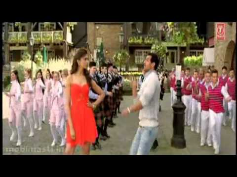 Jhak Maar Ke Full Song Desi Boyz 2011