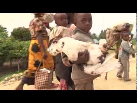 Uganda: New Camp, New Arrivals