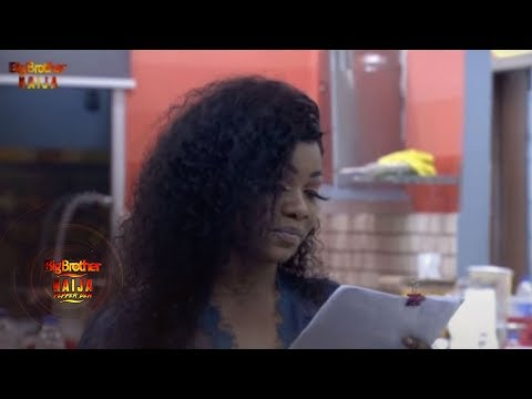 Day 53: Another Reason To Celebrate | Pepper Dem: Big Brother | Africa Magic