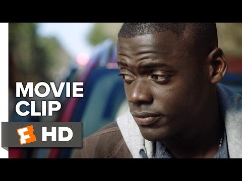 Get Out Movie CLIP - ID (2017) - Daniel Kaluuya Movie