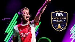 Video FIFA 18 | FIFA eWorld Cup Grand Final - Day 2 MP3, 3GP, MP4, WEBM, AVI, FLV Oktober 2018