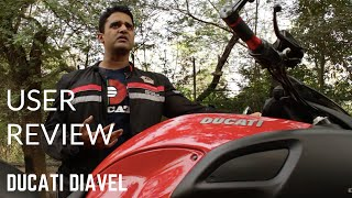 6. Ducati Diavel |User Review|The AutoTor