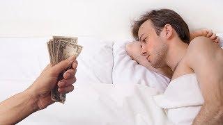 ХАЛЯВА! 18 500 долларов тому, кто 60 суток будет лежать в постели
