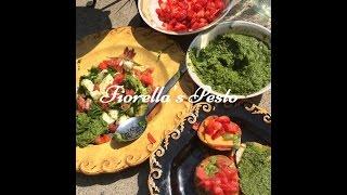 Fiorella's Pesto