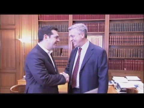 Αλ. Τσίπρας: Η Ελλάδα δεν θα δεχτεί μονομερείς ενέργειες από κανέναν