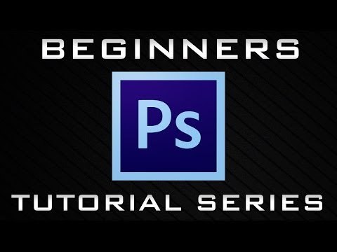 # 1 Adobe Photoshop cs6 - Tutorial for Complete Beginners 1080p HD - The Very Basics & Overview