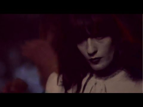 Florence And The Machine - Strangeness and Charm lyrics