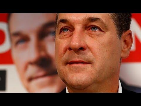 ORF klagt gegen Vizekanzler Strache: