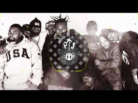 Wu-Tang Clan - Back In The Game (Phoniks Remix)