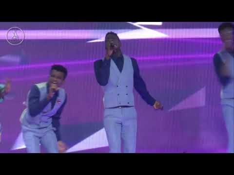 The Gratitude-COZA ♫Worship And Praise♫ HD