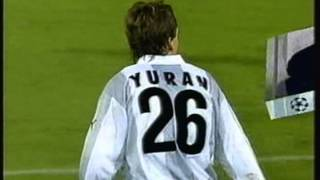 Sturm Graz – Rangers 2:0 (2000)