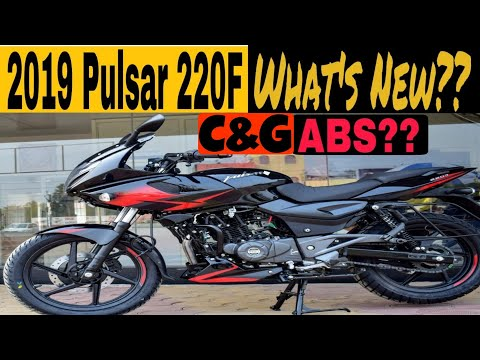 Video 2019 Pulsar 220F|First Ride Review|Price|Mileage|MotoMad download in MP3, 3GP, MP4, WEBM, AVI, FLV January 2017