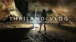 Chiang Dao Thailand  City new picture : Chiang Dao Cave | CHIANG DAO, THAILAND VLOG
