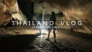 Chiang Dao Thailand  city photos : Chiang Dao Cave | CHIANG DAO, THAILAND VLOG