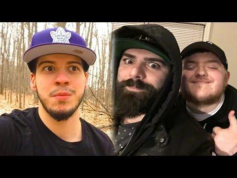 FIGHT at Keemstar Fan Meetup, YouTuber Crashes Lamborghini, Blaire White, Jaystation (видео)