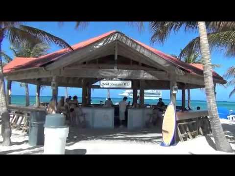 Caribbean Princess Southern Caribbean Cruise