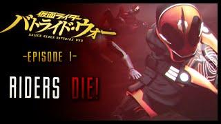 Nonton Kamen Rider  Battride War Genesis Episode 1 Riders No More  Film Subtitle Indonesia Streaming Movie Download