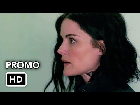 "Blindspot 5x08 Promo ""Ghost Train"" (HD) Season 5 Episode 8 Promo"