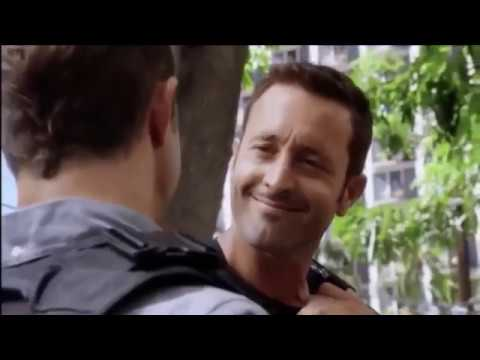 Hawaii Five-O - Post Liver Transplant S7E1 - Funny Hawaii Five-O Lols