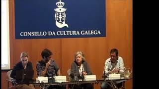 Entrevista a Carmela Porteiro