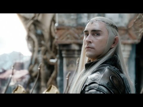 The Hobbit: The Battle of the Five Armies (TV Spot 2)