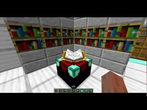 Guías Minecraft: TooManyItems (TMI), NotEnoughItems (NEI)