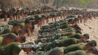 Video GARUDA - Batalyon Infanteri 5 Marinir/Gurita Cakti MP3, 3GP, MP4, WEBM, AVI, FLV Mei 2018