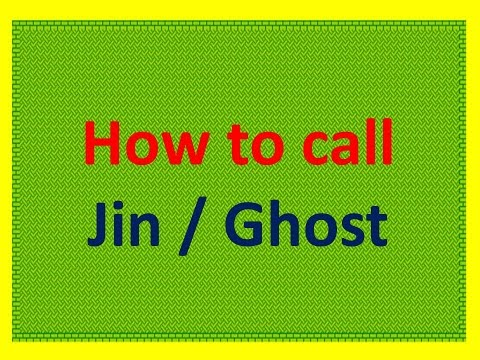 Video How to call Jin for  fullfillment of any desire   Must do at Your Own Risk download in MP3, 3GP, MP4, WEBM, AVI, FLV January 2017