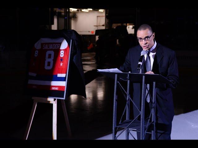 Honoring Bryce Salvador