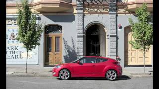 Real World Test Drive 2012 Hyundai Veloster