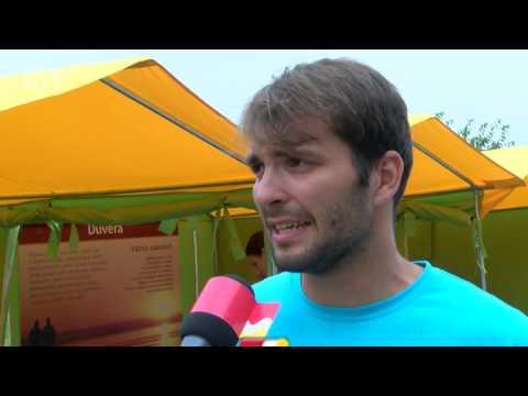 TVS: Veselí nad Moravou 2. 8. 2016