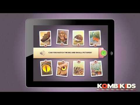 Video of KombiKids (LITE)