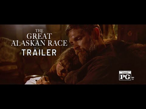 THE GREAT ALASKAN RACE Official Trailer #2 | Available On Demand 1/28 (2019)