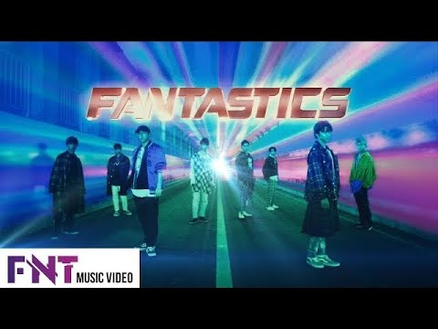 FANTASTICS from EXILE TRIBE / 「OVER DRIVE」 Music Video