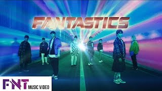 Fantastics From Exile Tribe      Over Drive    Music Video