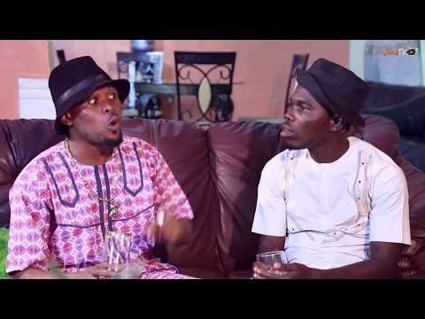 The Man Latest Yoruba Movie 2018 Comedy Starring Monsuru | Ijebuu