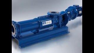 Mono EZstrip Transfer Pump