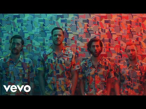 Video Imagine Dragons - Zero (From the Original Motion Picture