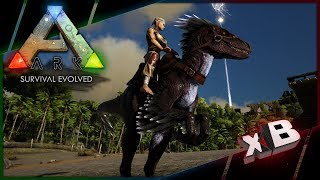 Welcoming a NEW Member!!! :: Let's Play ARK: Survival Evolved :: E22